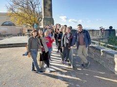 Deutsch-Chinesischer Jugendaustausch, Suqian, Attendorn