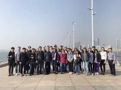 Deutsch-Chinesischer Jugendaustausch, Qingdao, Attendorn Köln